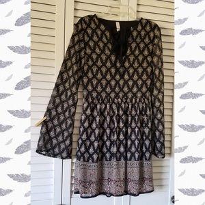 FREE if Bundled!!! Boho Xhilaration Dress